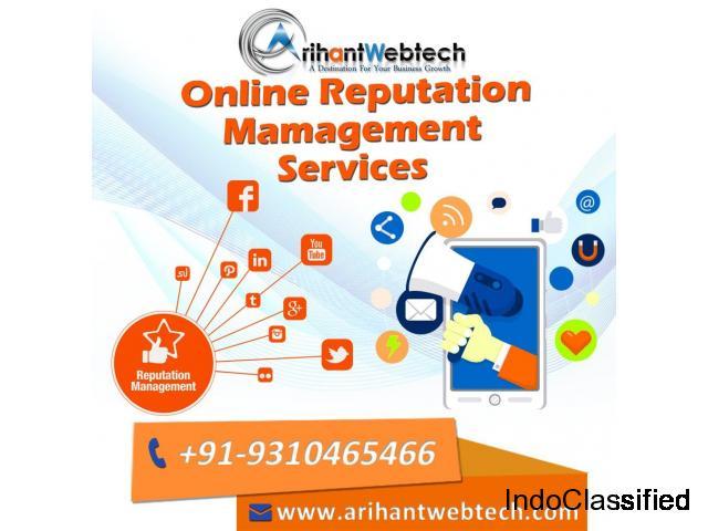 ORM Services in Delhi, India