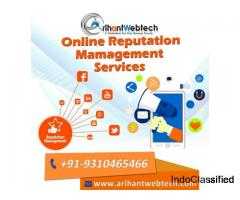 ORM Services in Delhi, India