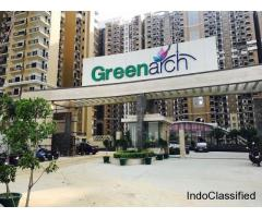 Magnificent 2 BHK, affordable flats at SKA Greenarch, Gr. Noida West : 9250-577-000