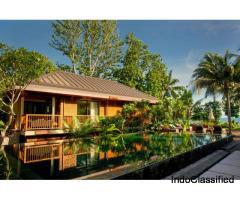 Dhevatara Beach Hotel - I Love Seychelles