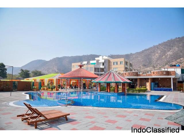 Luxury Resorts In Jaipur