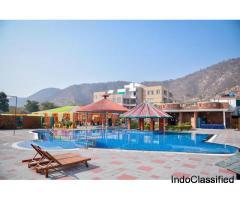 Luxury Resorts In Jaipur