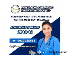 MBBS Abroad Universities