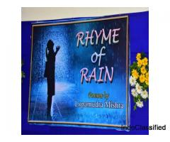 Rhyme of Rain: The Collected Poems of Lopamudra Mishra