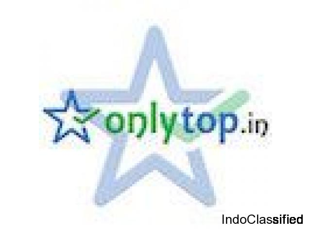 OnlyTop.in: Hire Only Top and Verified Companies in India