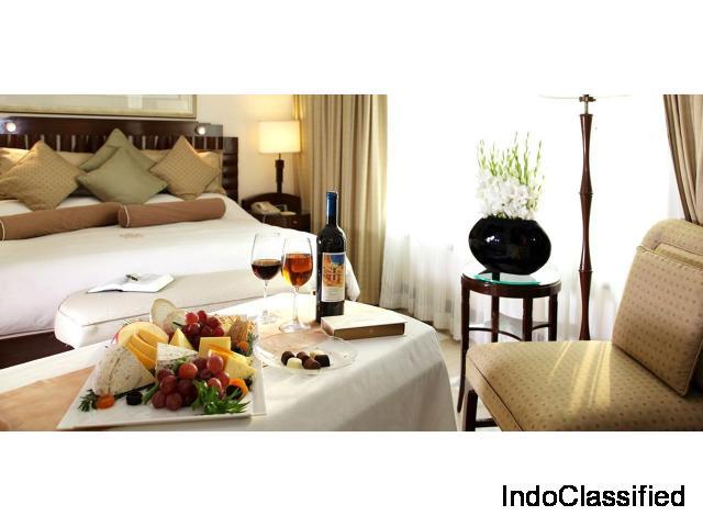 Hotel management consultant in India