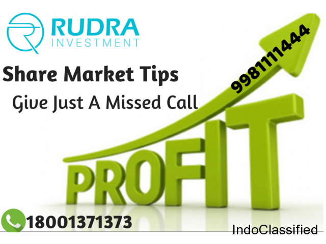 SHARE MARKET TIPS ON WHATSAPP | GET FREE TRIAL ON MOBILE