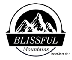 Blissful Mountain