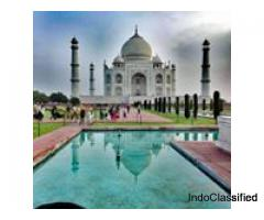 India Golden Triangle Tours list from Spain