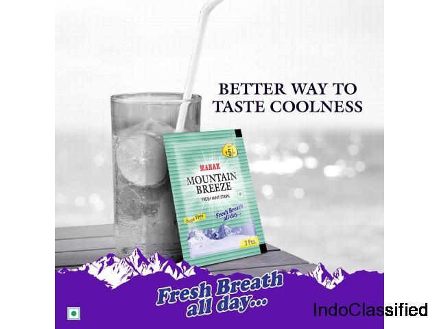 Sugar Free Mints Reviews - Up N Up