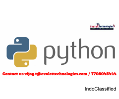 Best PYTHON training in Coimbatore| PYTHON training in Coimbatore |
