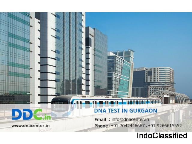DNA Testing services in Gurgaon Haryana