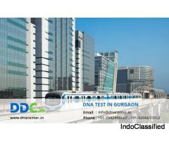 DNA Testing services in Gurgaon Haryana