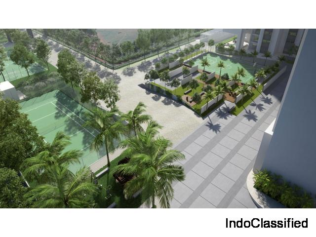 Rohan Upavan New launch Apartment North Bangalore