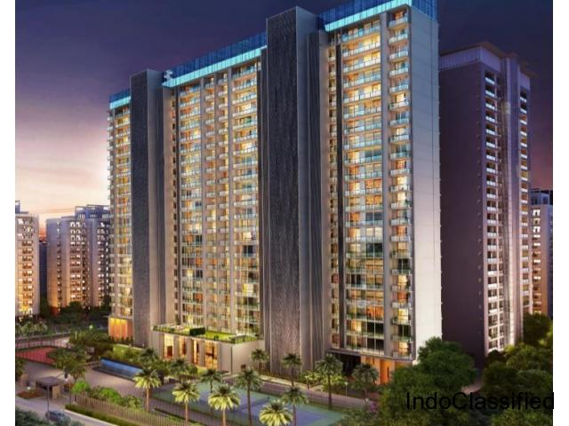 Super Luxury 3 BHK Residences in Gurgaon MG Road - Platinum Towers