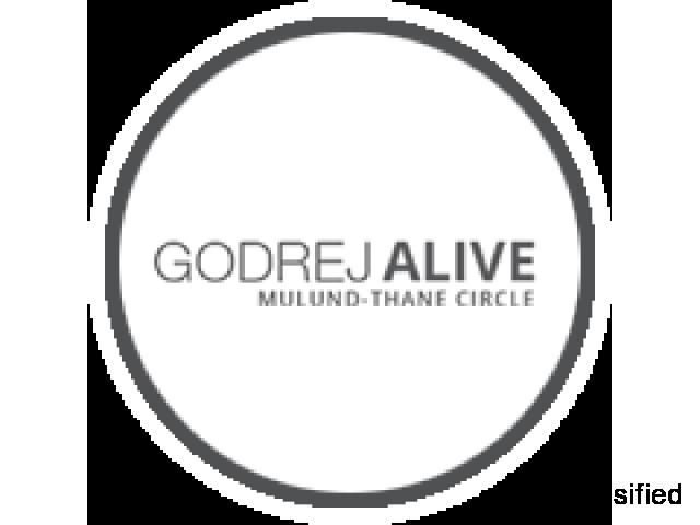 Godrej Alive- Happy EMI Offer Call 9071983434