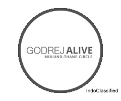 Godrej Alive- Happy EMI Offer Call 9071983434