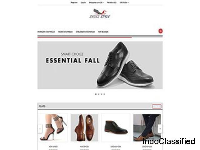 E-commerce Responsive Templates