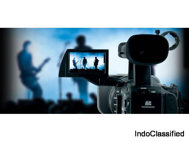 Leading Corporate Video Production Company in Delhi