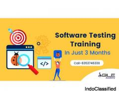 Software Testing Training In Ahmedabad | IT Training In Ahmedabad
