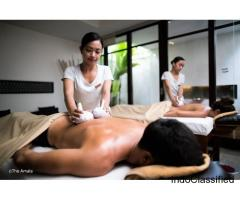 BODY MASSAGE SERVICES IN KHARGHAR 8879053009