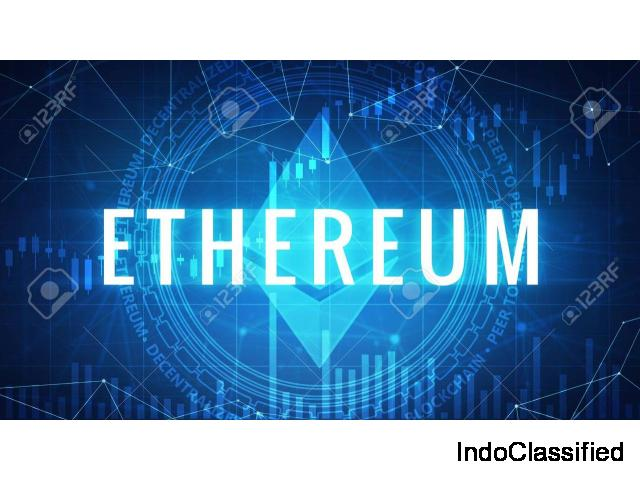 Cryptocurrency and ERC Token Development Company in India