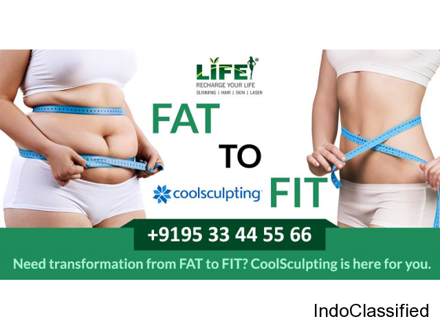 Coolsculpting Treatment  | Coolsculpting Treatment Clinic in Hyderabad