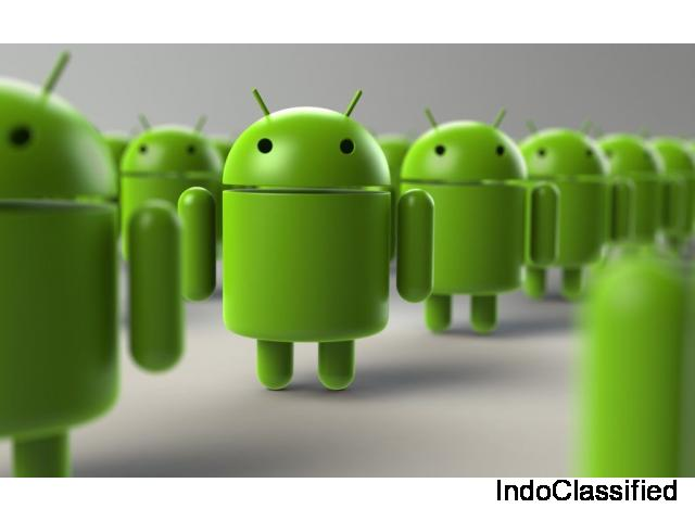 Android training in Chennai | Web D School