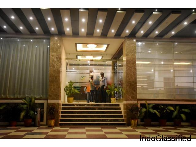 3 Star Hotel in Varanasi || Hotel Silk City