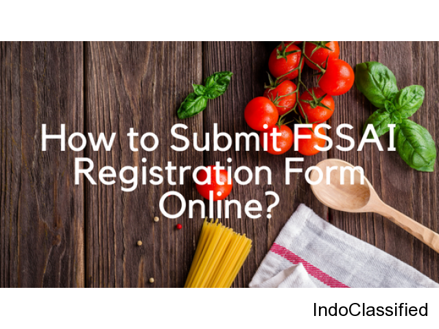 fssai license registration delhi