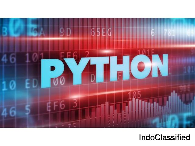 Python Training| Python Certification | Skynet Secure Solution