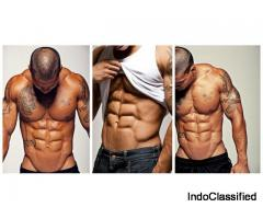 Get Your Dream Abs Through FITPASS Abs Workout