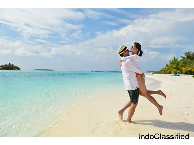 Honeymoon tour packages In India from spain