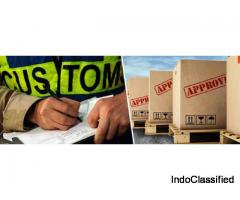 Custom Clearance Services - The Cargo Site