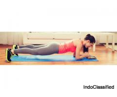 7 Most Effective Core Workouts For Abs