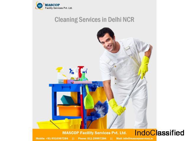 Best Housekeeping Services in Delhi Ncr