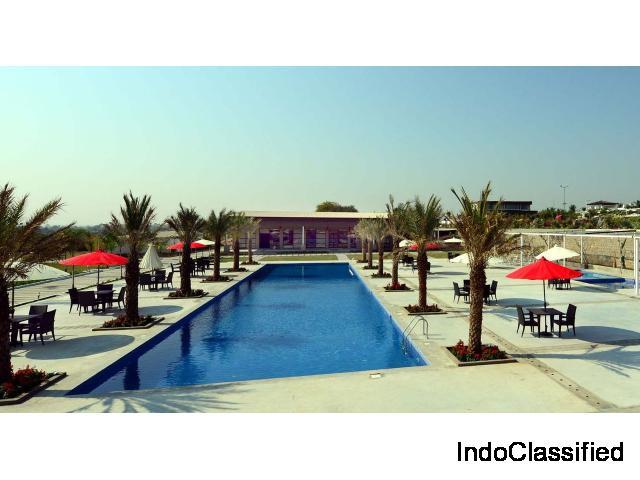 Resorts in Hyderabad: Palm Exotica Best Luxury Resort