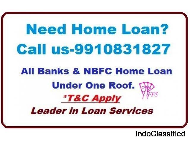 Best Home Loan Provider in Delhi NCR