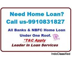 Best Home Loan Provider in Delhi NCR
