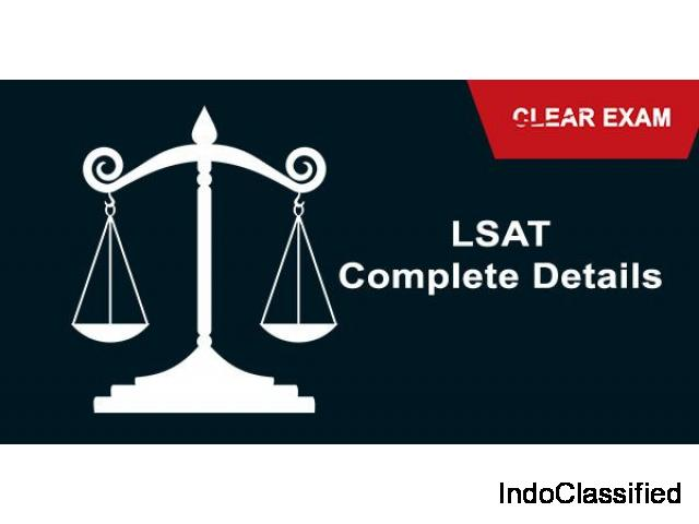 Things you should know about lsat india
