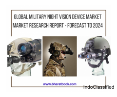 Global Military Night Vision Device Market Research Report - Forecast to 2024