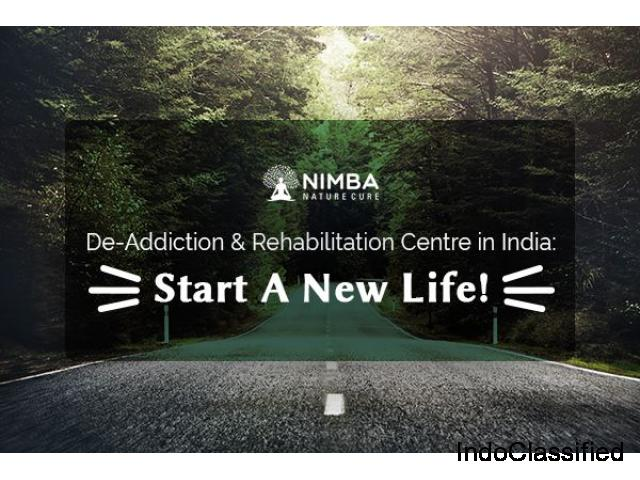 Rehabilitation Centre in India: Start A New Life!