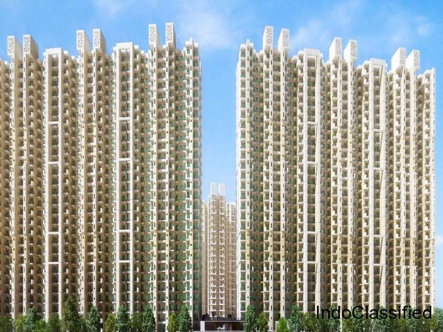 Mahagun Mywoods 2 and 3BHK flats in Noida Extension @ 9711836846