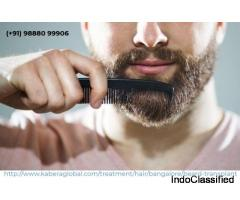 Best beard Hair transplant clinic in bangalore