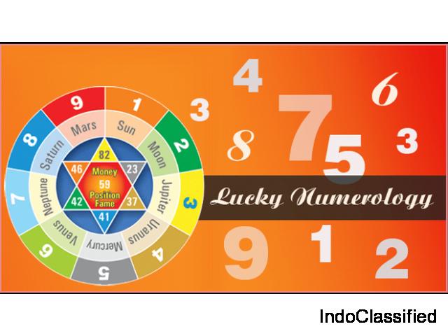 online numerology prediction in Jaipur