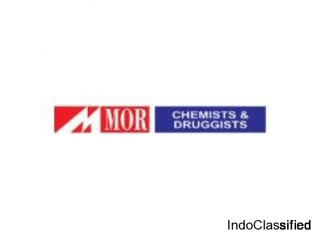 Buy Cosmetic Products Online - MOR Chemists and Druggists