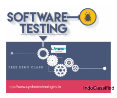 Software Manual,Automation Testing Training  in BTM, Marathahalli, Bangalore.
