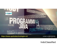 Best java training center in BTM, Marthahalli, Bangalore