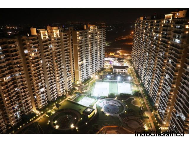 Ace City Super Luxury 2 BHK Flat (1325 sq.ft) @ Rs.3290 per sq.ft
