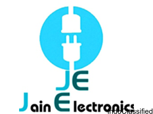 Jain Electronics